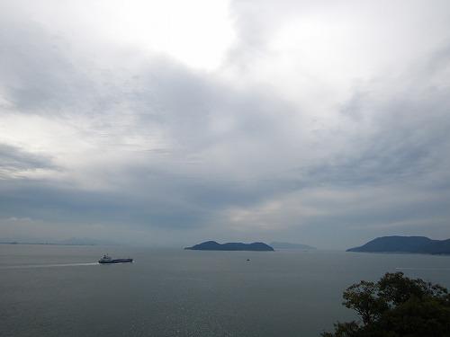 与島SA 2