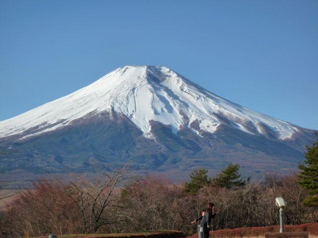 日々是好日かしら~ 山中湖 ホテルマウント富士