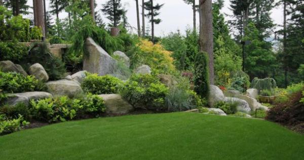 large landscape rocks landscaping