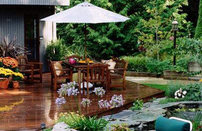 Garden Design Ideas 38 Ways To Create A Peaceful Refuge 2 Garden