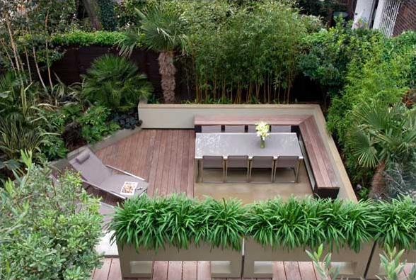 Garden Design Ideas Design Ideas For Your Small Garden Trees