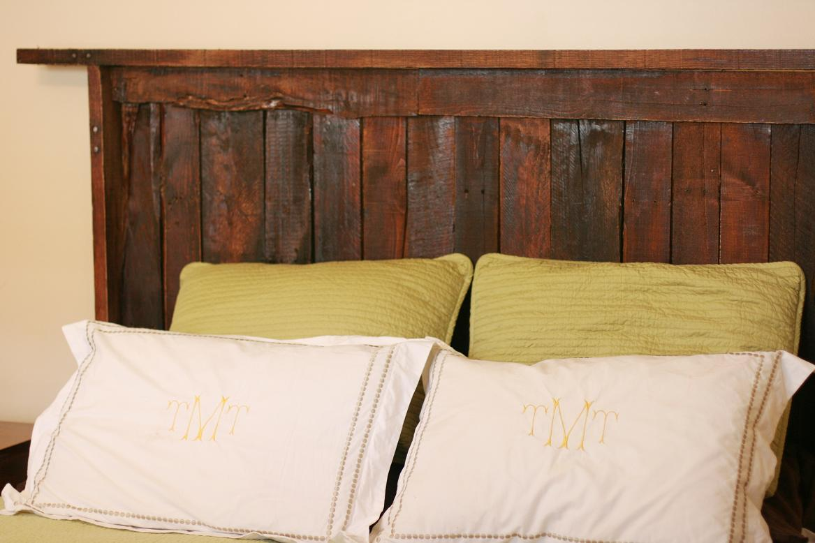 How To Build Plans For Wooden Headboard Plans Woodworking