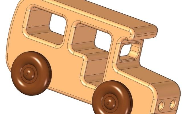 Woodwork Free Wood Toys Plans Pdf Plans