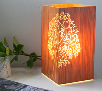 gift ideas in wood