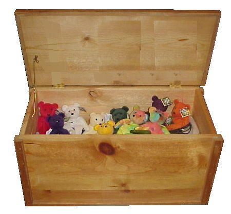 Build DIY Making your own toy box Plans Wooden woodcraft