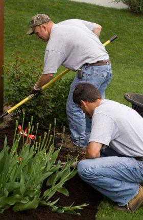 top 3 reasons hire landscaper