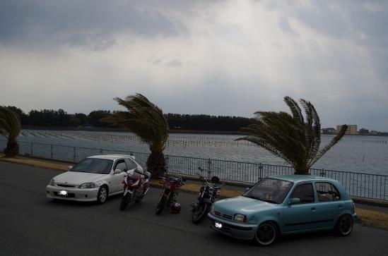 浜名湖 5