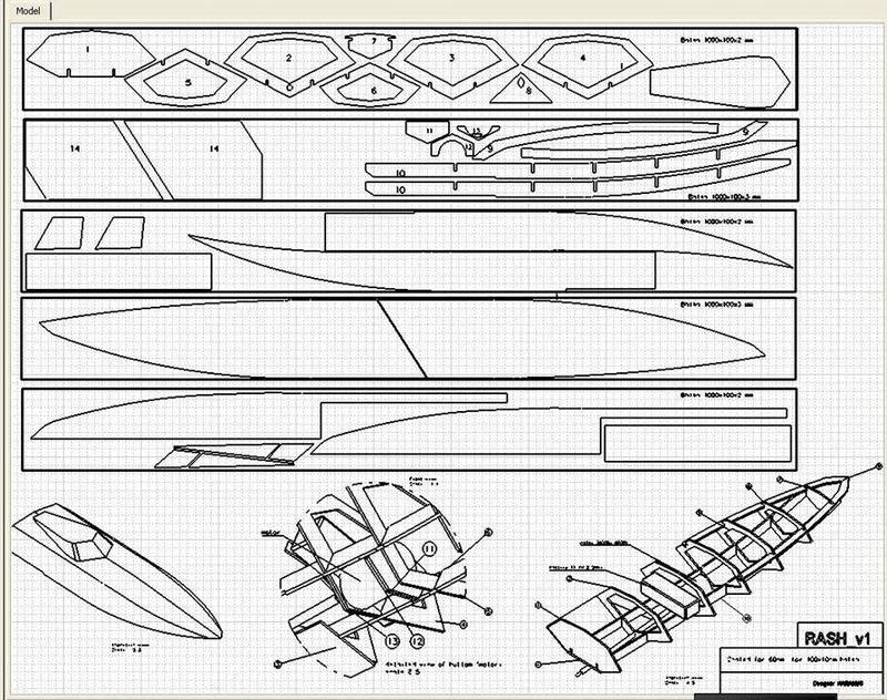 Rc boat plans pdf Guide ~ Pages