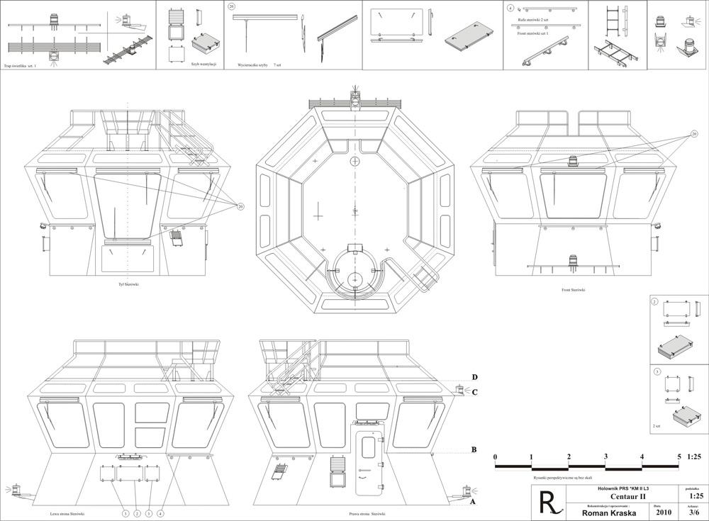 Benadi: Pt boat plans drawings