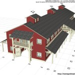 201304 Shed Plans