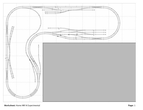 small resolution of michigan train shoows 2013 plans model railroad dcc wiring
