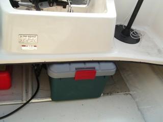 バッテリーボックス