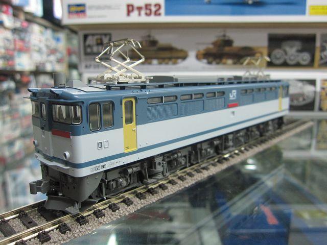 東方模型專賣店 KATO HO車輛