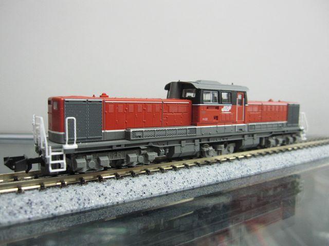 東方模型專賣店 TOMIX 鐵道模型