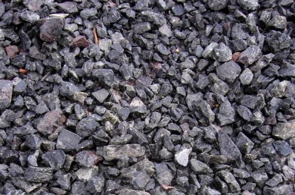 black landscaping rock ultimate