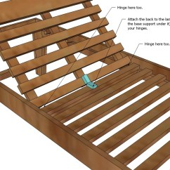 Wooden Lounge Chair Plans Best Chairs Geneva Glider White Share Wood De Werk Luv Outdoor Chaise