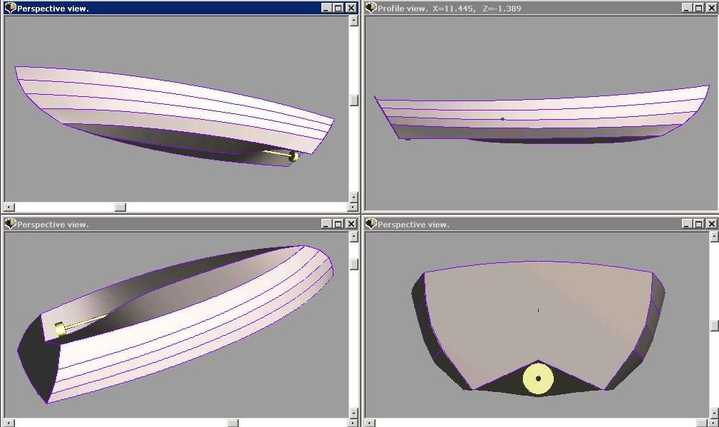 Methods to Build Modern Wooden Boats | zehicov