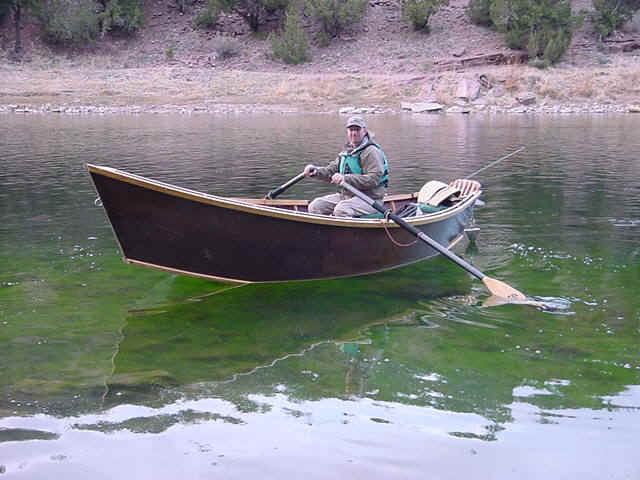Drift Boat Plans For Boat