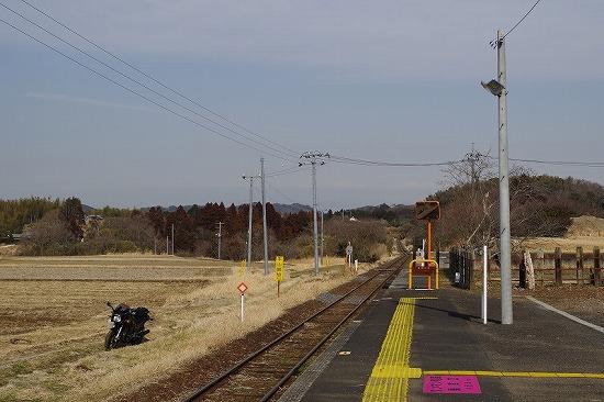 平山駅 4