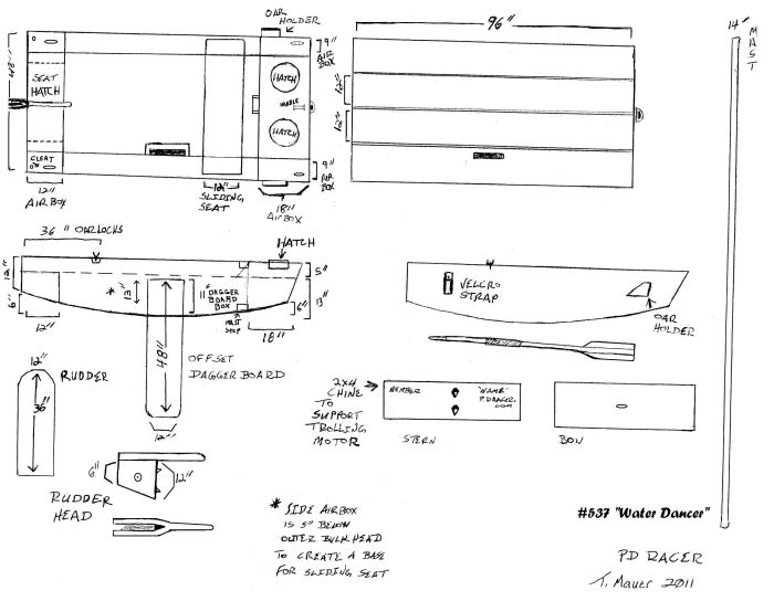 Duck Boat Building Plans How to build a duck boat Boat