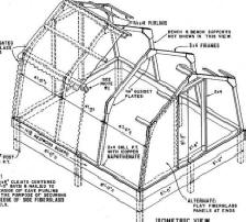 Free Barn Roof Plans How to Build DIY Blueprints pdf