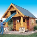 Two story storage shed plans how to build diy shed step by step