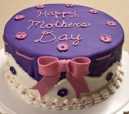 Mothers Day Cake Decorating Ideas