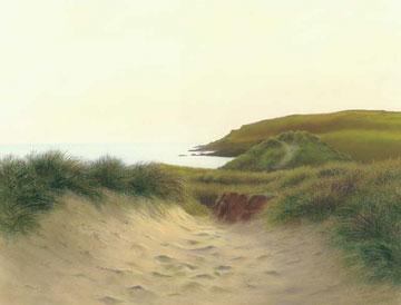 Landscape Artist
