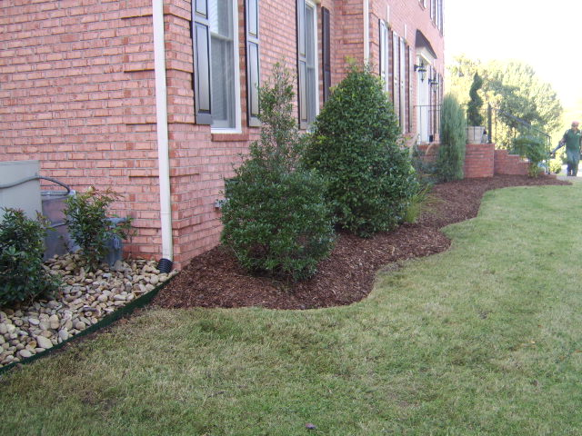 Landscape Borders Edging