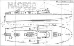 Motor Torpedo Boat Plans The air war in the West (war of