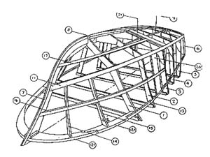 Offshore Boat Plans Build a boat with wooden boat plans