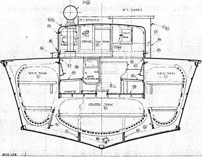 Pt Boat Plans McHale's Navey, consisting of four seasons