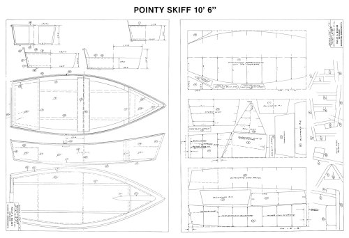 small resolution of small row boat plans how to build diy pdf download uk australia