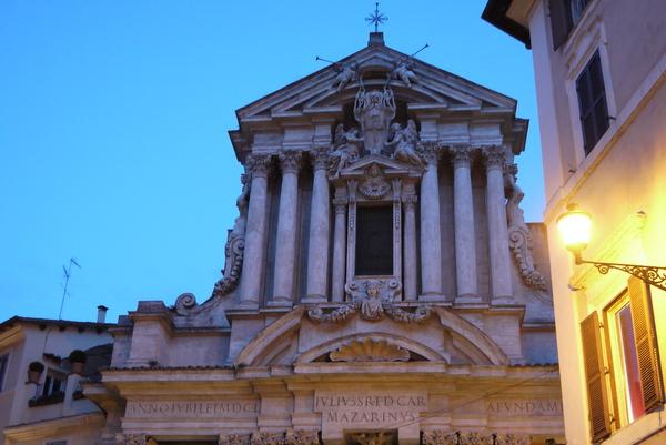 Joie Chen亂亂寫 2012初春義大利遊 Day11-5 羅馬 許願池+巴貝里尼廣場+共和廣場