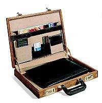 Wood Briefcase Plans