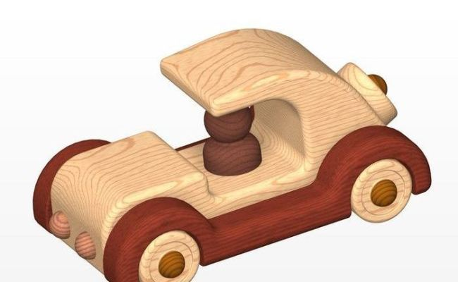 Free Wooden Toy Plans How To Build Diy Woodworking