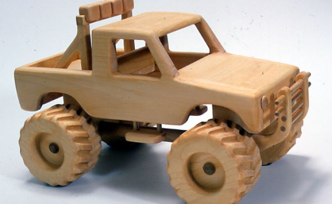Wood Working Projects Wood Toy Plans For Toy Cars And