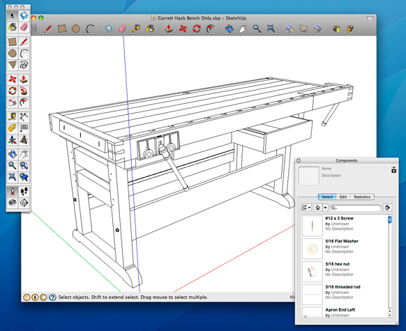 Design Software   If You Want To Know How To build a DIY Woodworking ...