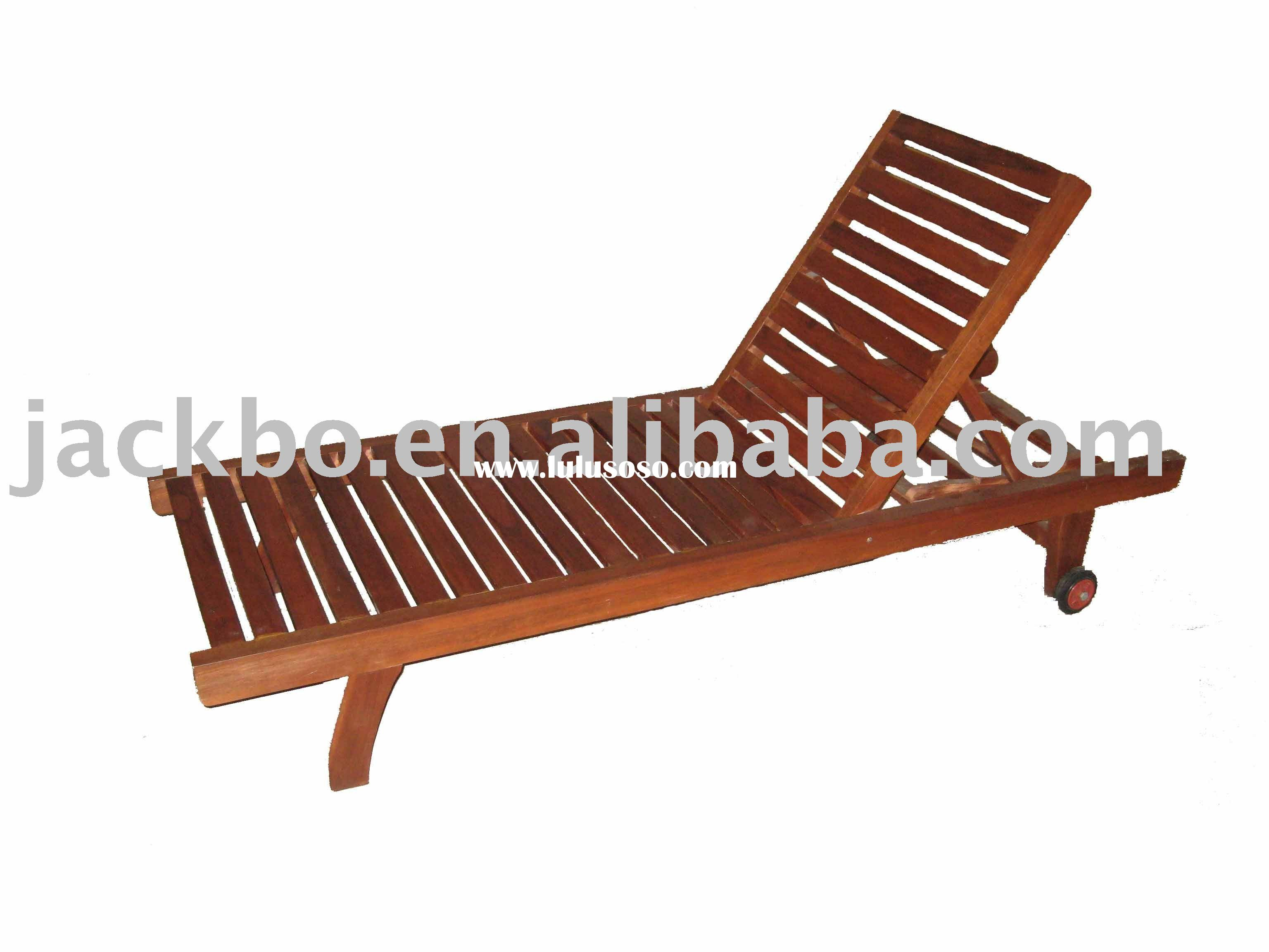 wood beach chairs rattan living room work plans for chair easy diy
