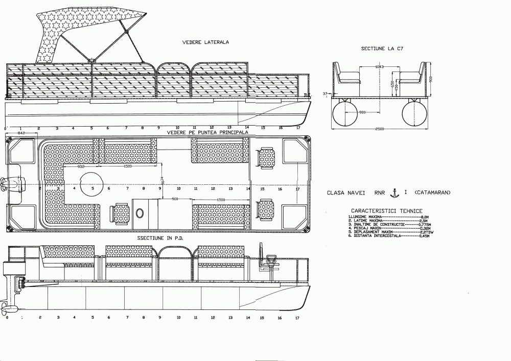 medium resolution of giugno 2015 puruhu boat boat light wiring diagram fishing boat wiring diagram