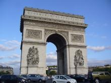 パリ2日目2