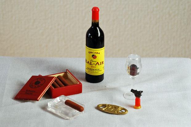 Avanti! 紅酒的藝術文化【ORCARA】
