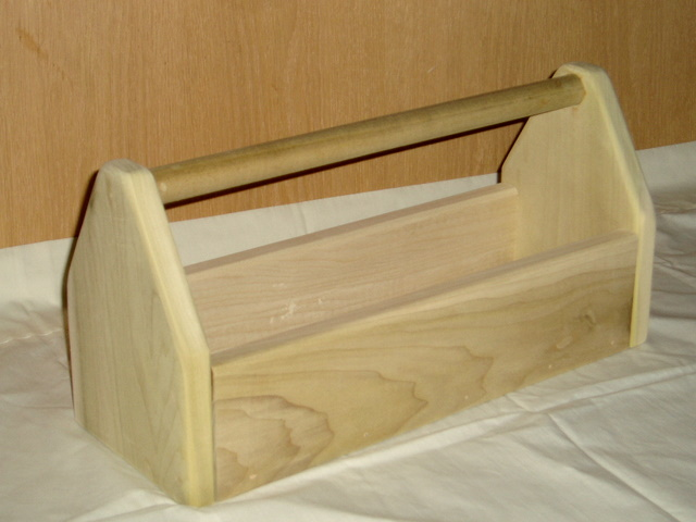 Wooden Tool Box How To Build Diy Woodworking Blueprints Pdf