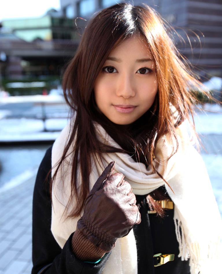稲川なつめ - 綺麗なお姉さん。~AV女優のグラビア寫真集~