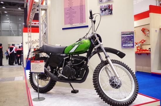 モーターサイクルショー 50
