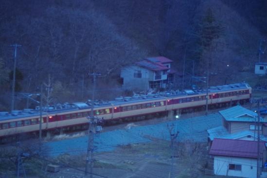 磐越西線 2