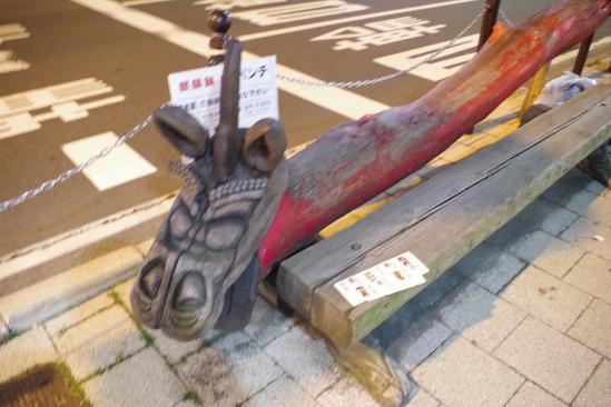 鳥取駅 3