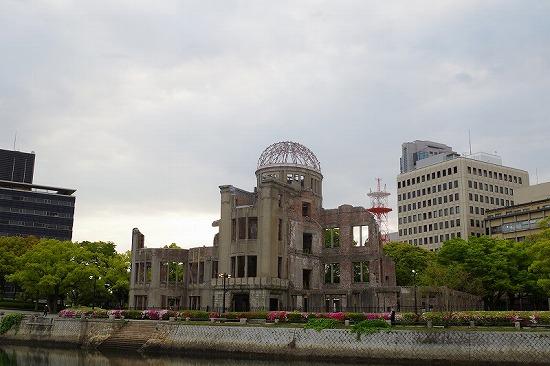 原爆ドーム 2