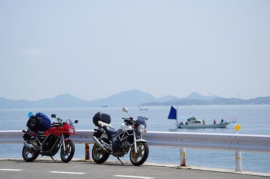 安芸灘とびしま海道 22