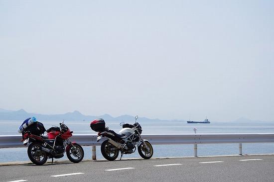安芸灘とびしま海道 24